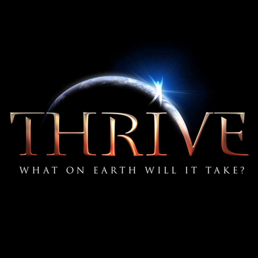 Thrive - RationalWiki