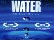 water the great mystery