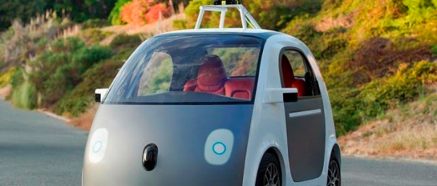 google s driverless car positive and negative Google has announced that it will start building its own self-driving cars driverless car: google awarded us patent for technology 8 march 2012.
