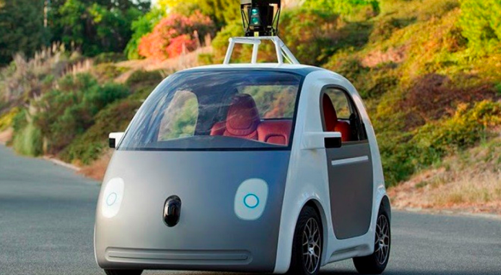 google s driverless car positive and negative Cruising into a driverless future: research on autonomous vehicles  google's self-driving car project,  positive and negative,.