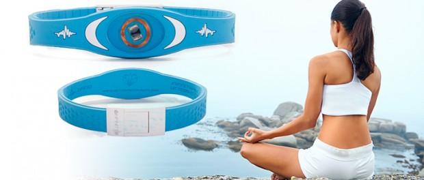 meditation wristband