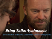 sting talks