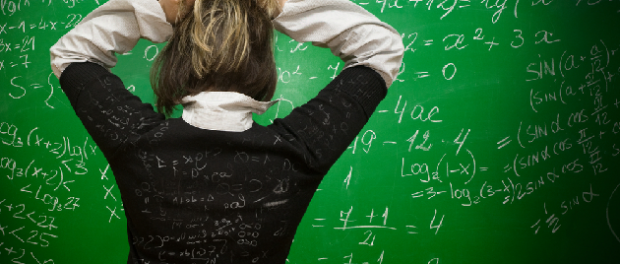 math and politics