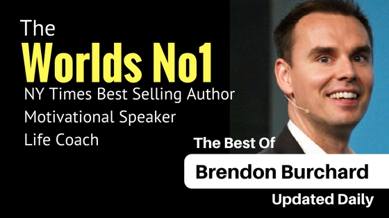 Brendon Burchard Video Channel