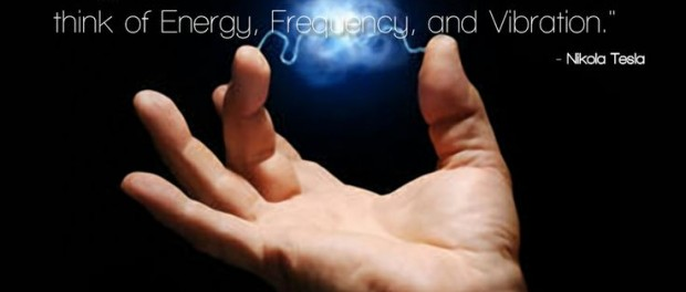 The Amazing Importance Frequency & Vibration To Us All